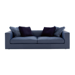 Bergame | Large Settee Complete Item | Sofas | Ligne Roset