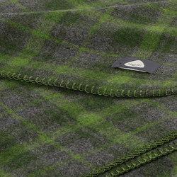 Susy Blanket wald   Plaids   Steiner1888