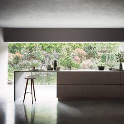 N_Elle | Outstanding Lightness | Cocinas modulares | Cesar