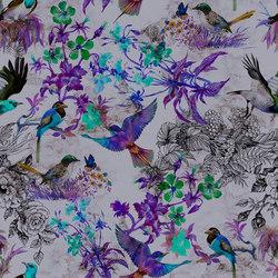 Walls By Patel | Wallpaper Funky Birds 2 | Carta parati / tappezzeria | Architects Paper