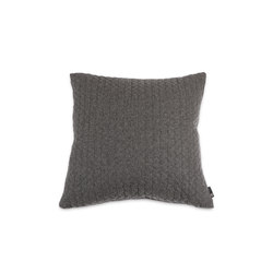 Stina Cushion graphit | Cushions | Steiner1888