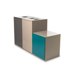 Box | Waste baskets | Lundqvist Inredningar