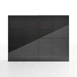 Shoji Sliding Door | Puertas de guardarropa | Former