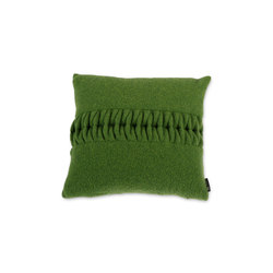 Shirley Cushion wald | Cojines | Steiner1888
