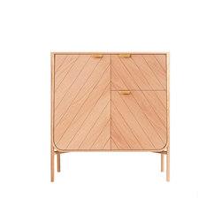 Dresser Marius, natural oak | Aparadores | Hartô