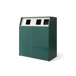 Solid | Poubelle / Corbeille à papier | Lundqvist Inredningar