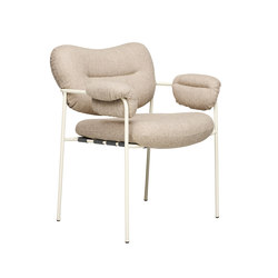 Bollo Spisolini | Chairs | Fogia