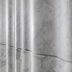 Drappi Di Pietra | Chiffon | Panneaux en pierre naturelle | Lithos Design