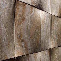Drappi Di Pietra | Foulard | Natural stone panels | Lithos Design