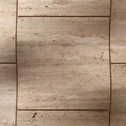 Drappi Di Pietra | Organza | Natural stone panels | Lithos Design