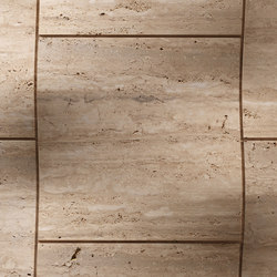 Drappi Di Pietra | Organza | Planchas de piedra natural | Lithos Design