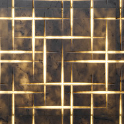 Le Pietre Luminose | Hamal | Natural stone panels | Lithos Design