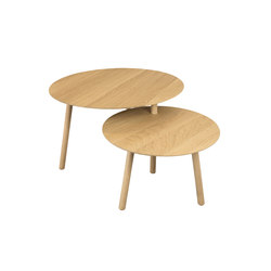 DRADE table | Coffee tables | Kommod