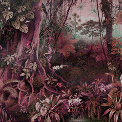Walls By Patel | Wallpaper Jungle 1 | Carta parati / tappezzeria | Architects Paper