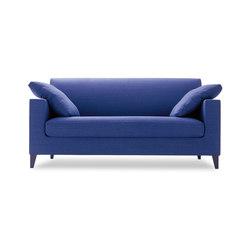 Citta | Small Settee Complete Item | Sofas | Ligne Roset