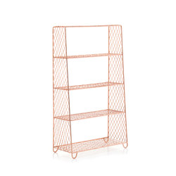 Cross 71 | Shelving | Gervasoni