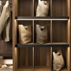 Fittings Classic - Bags Hive Storage | Storage boxes | Former