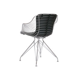 Wire Dining Chair | Stühle | Overgaard & Dyrman