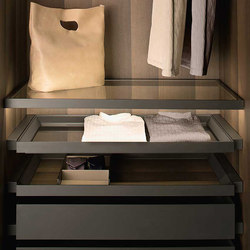 Fittings Tech - Aluminum Drawer | Storage | Former