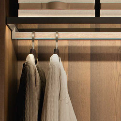 Fittings Tech - Clothing Hanging Rod |  | Former