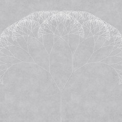 Trees 4 | Wall coverings / wallpapers | Architects Paper