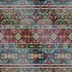 Walls By Patel | Wallpaper Navajo 3 | Wall coverings / wallpapers | Architects Paper