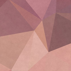 Polygonal 2 | Wall coverings / wallpapers | Architects Paper