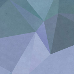 Polygonal 3 | Wall coverings / wallpapers | Architects Paper