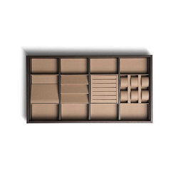 Leather Accessories | Storage boxes | Former