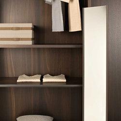 Specchio Estraibile | Furniture fittings | Former