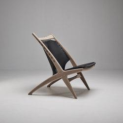 Krysset | Chairs | Eikund