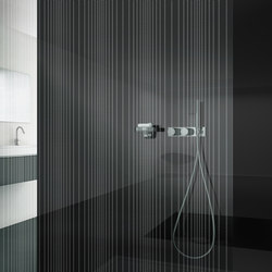 Madras® Easy-to-clean | SGG Timeless Design Movie | Decorative glass | Vitrealspecchi
