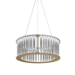 Comete Lamp | Suspended lights | Reflex