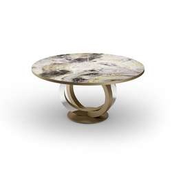 Galassia 72 | Dining tables | Reflex