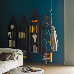 Air | Coat racks | Cattelan Italia