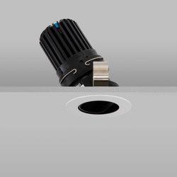 Flush 50+ RAL Match Medium 3000K | Recessed ceiling lights | John Cullen Lighting