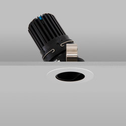 Flush 50+ RAL Match Wide 2700K | Recessed ceiling lights | John Cullen Lighting
