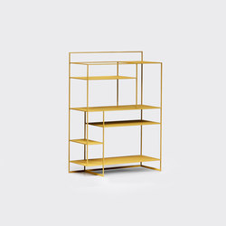 Levia short | Shelving | Ronda design