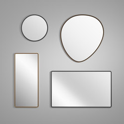 OH Frame | Mirrors | Reflex