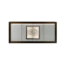 Palazzo Ducale Sideboard | Sideboards | Reflex