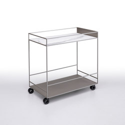 Spot | Trolleys | Ronda design