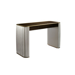 Plissè Toilette | Console tables | Reflex