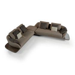 Segno Sofa | Sofás | Reflex