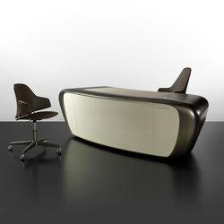 Segno Desk | Desks | Reflex