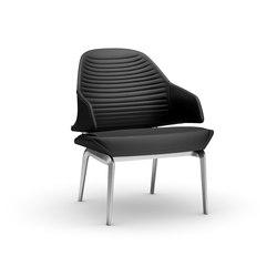 Vela Armchair | Armchairs | Reflex