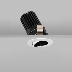 Mira 50+ White Medium 2700K | Lampade soffitto incasso | John Cullen Lighting