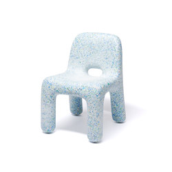 Chair Charlie | Ocean | Kids chairs | ecoBirdy