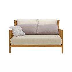 Elizabeth Teck | Sofa Articulo Completo Indoor (Acabado De Aceite) | Sofás | Ligne Roset