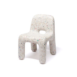 Chair Charlie | Off White | Kids chairs | ecoBirdy