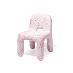 Chair Charlie | Strawberry | Kids chairs | ecoBirdy